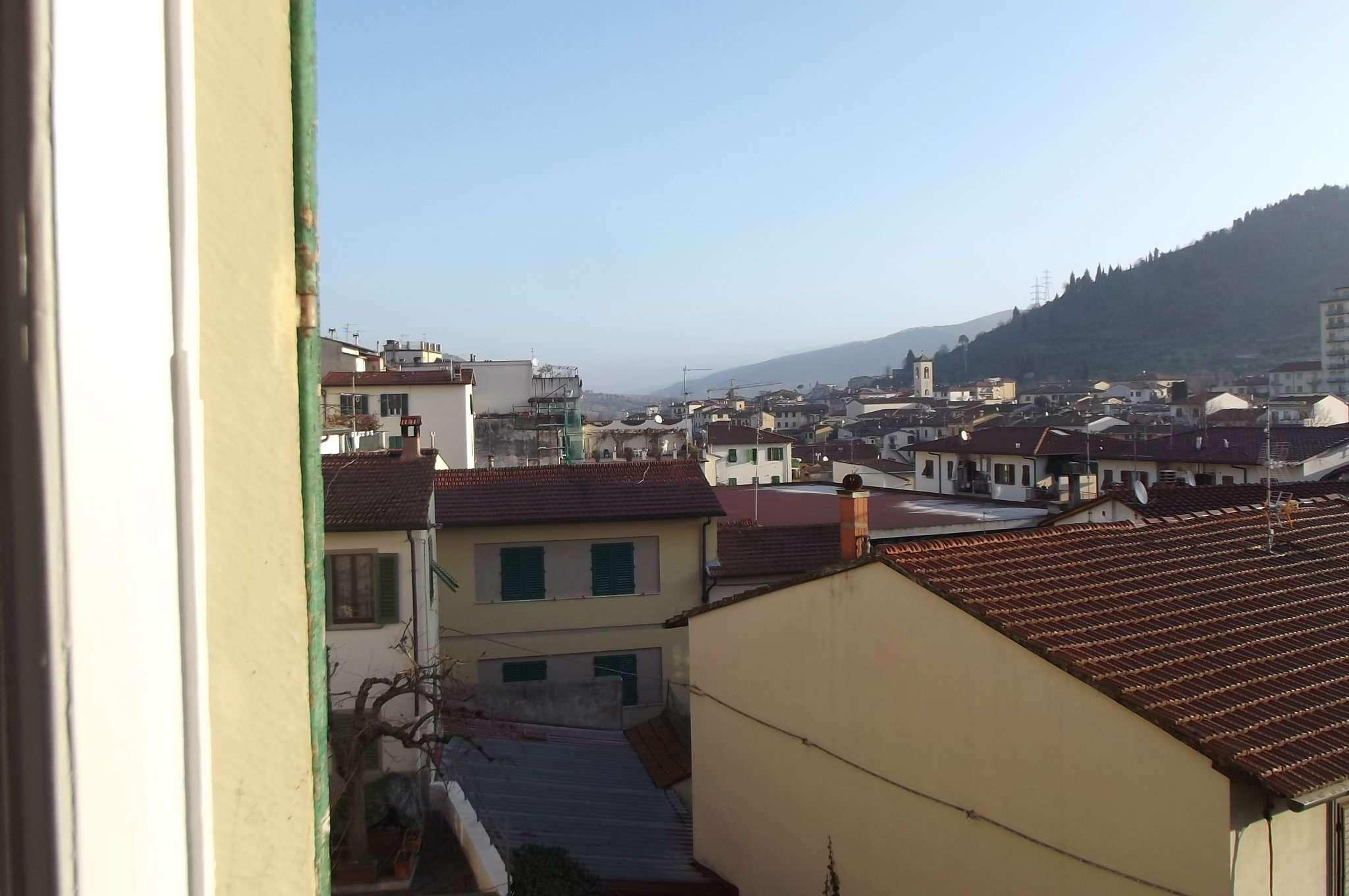 Appartamento in affitto a Pontassieve, 3 locali, prezzo € 580 | Cambio Casa.it