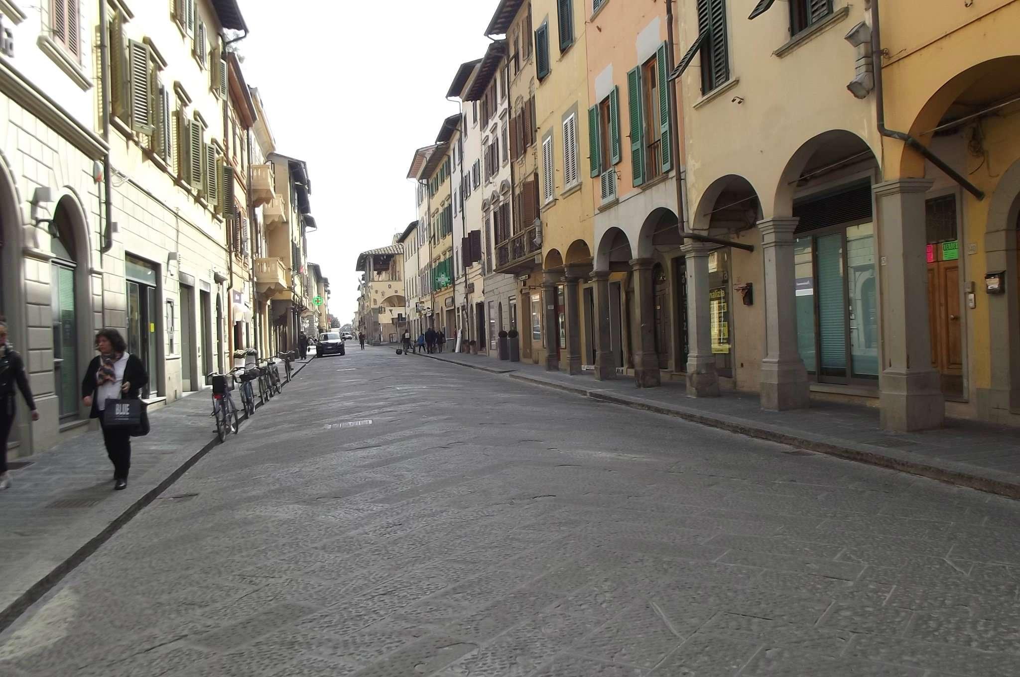 Appartamento in affitto a San Giovanni Valdarno, 4 locali, prezzo € 400 | Cambio Casa.it