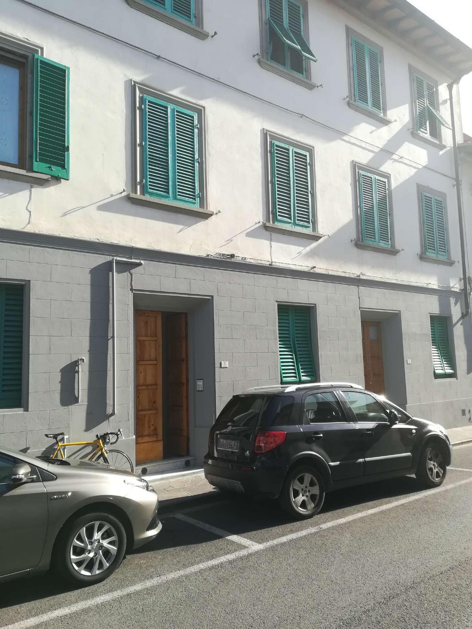 Appartamento in vendita a Pelago, 4 locali, prezzo € 165.000 | CambioCasa.it