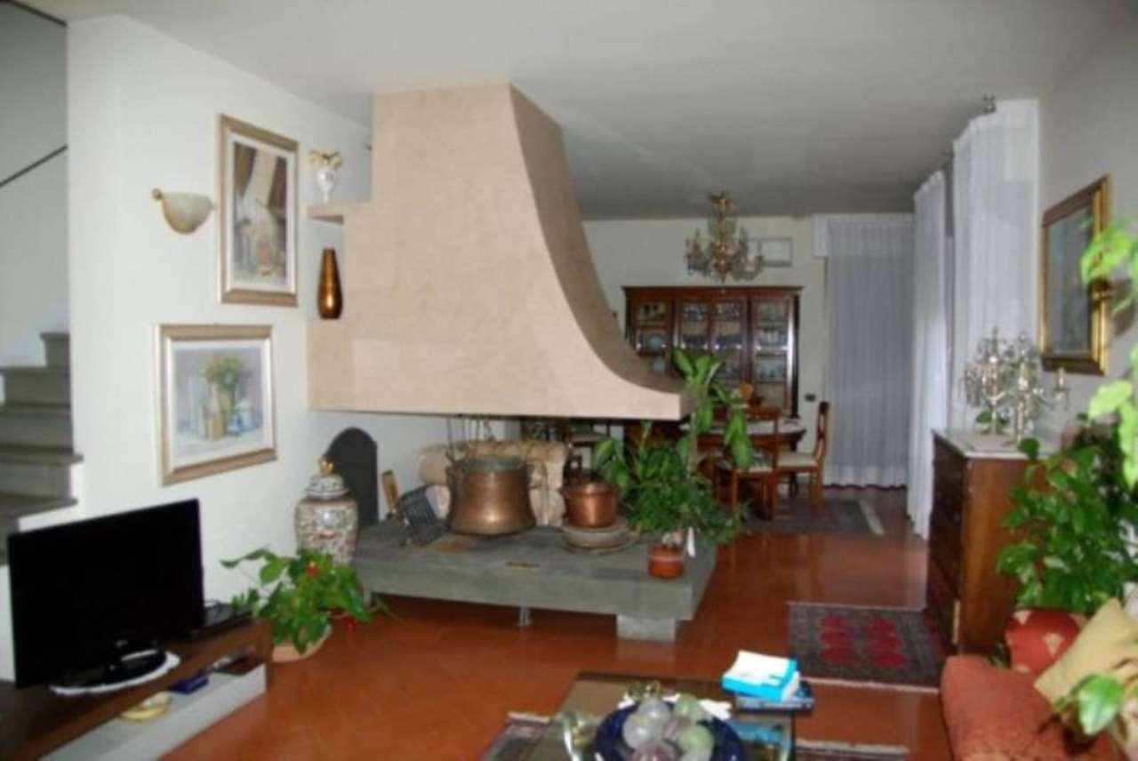 Villa in vendita a Lastra a Signa, 6 locali, prezzo € 850.000 | Cambio Casa.it