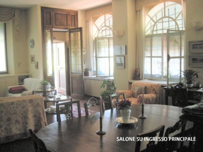 Villa in vendita a Lastra a Signa, 7 locali, prezzo € 870.000 | Cambio Casa.it