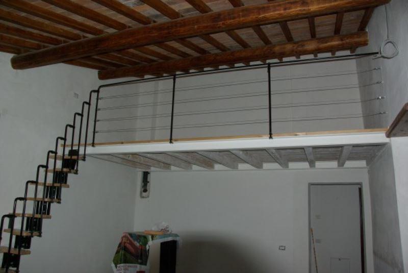 Rustico / Casale in affitto a Lastra a Signa, 4 locali, prezzo € 950 | Cambio Casa.it