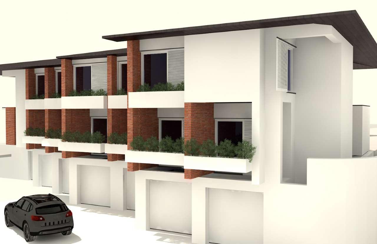 Palazzo / Stabile in vendita a Lastra a Signa, 5 locali, prezzo € 375.000 | CambioCasa.it
