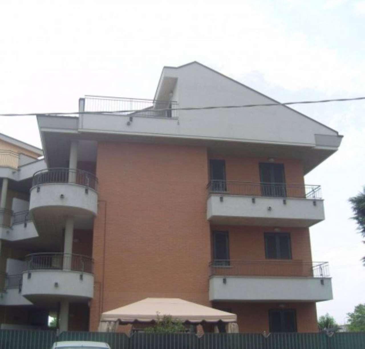 Attico / Mansarda in vendita a Desio, 5 locali, prezzo € 310.000 | Cambio Casa.it