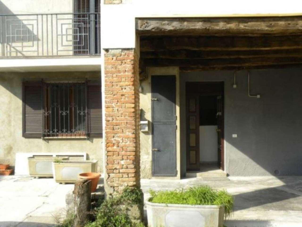 Soluzione Indipendente in vendita a Desio, 2 locali, prezzo € 80.000 | Cambio Casa.it