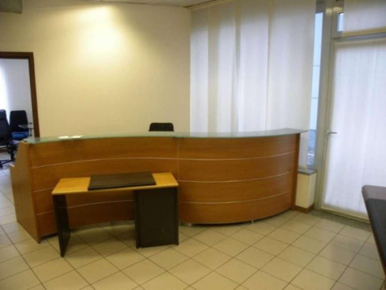 Ufficio / Studio in Affitto a Desio