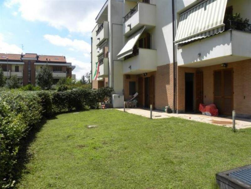 Appartamento in vendita a Desio, 2 locali, prezzo € 129.000 | Cambiocasa.it