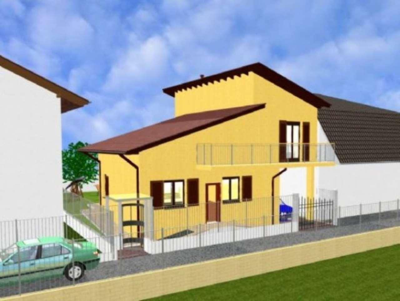 Villa in vendita a Senago, 3 locali, prezzo € 420.000 | CambioCasa.it