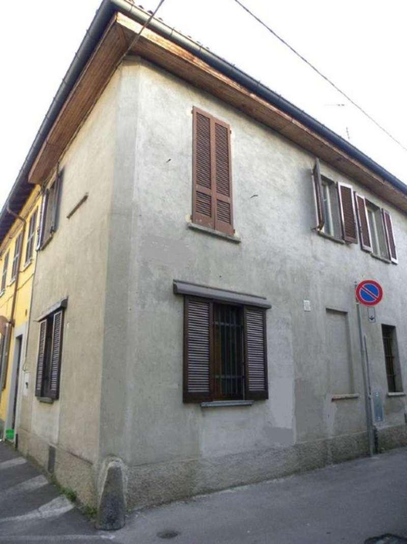 Soluzione Indipendente in vendita a Desio, 3 locali, prezzo € 140.000 | Cambio Casa.it