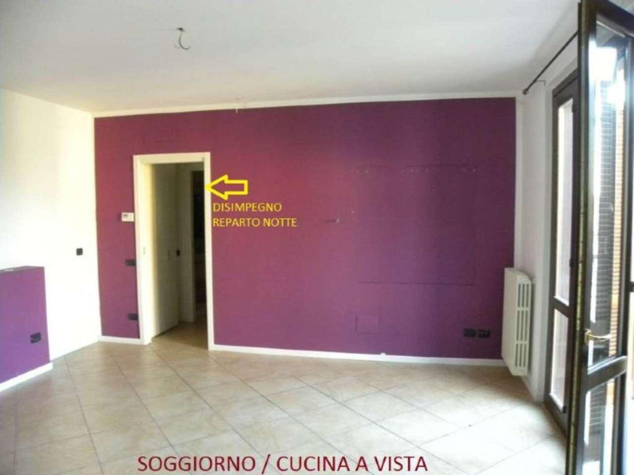 Attico / Mansarda in vendita a Lazzate, 3 locali, prezzo € 220.000 | CambioCasa.it