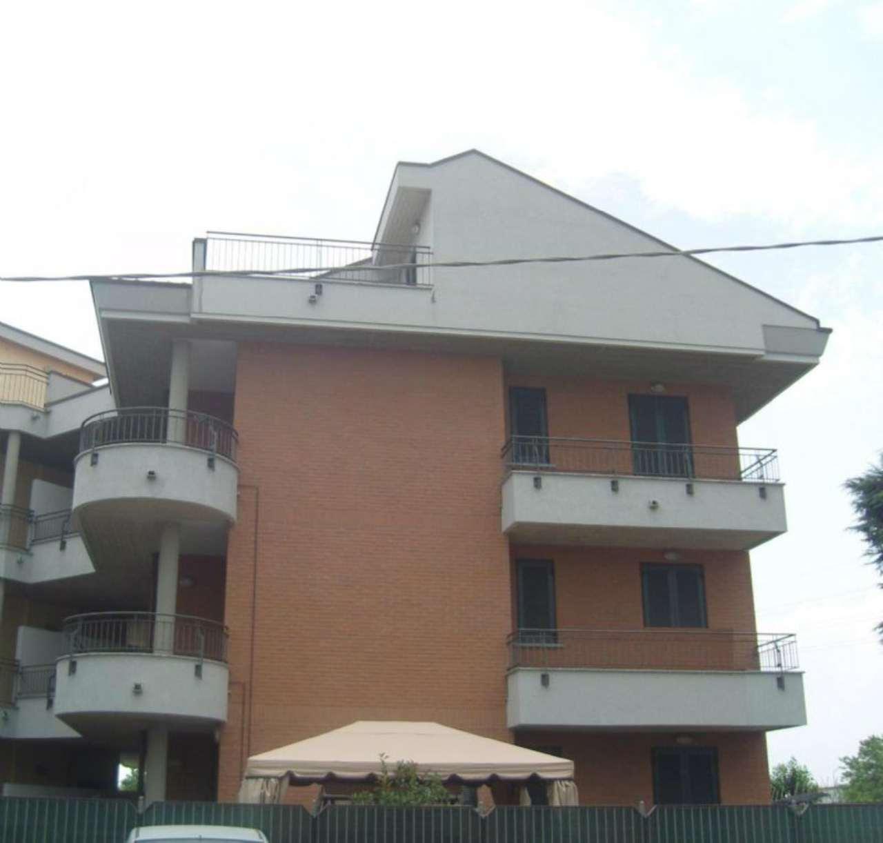 Attico / Mansarda in vendita a Desio, 3 locali, prezzo € 214.000 | Cambio Casa.it