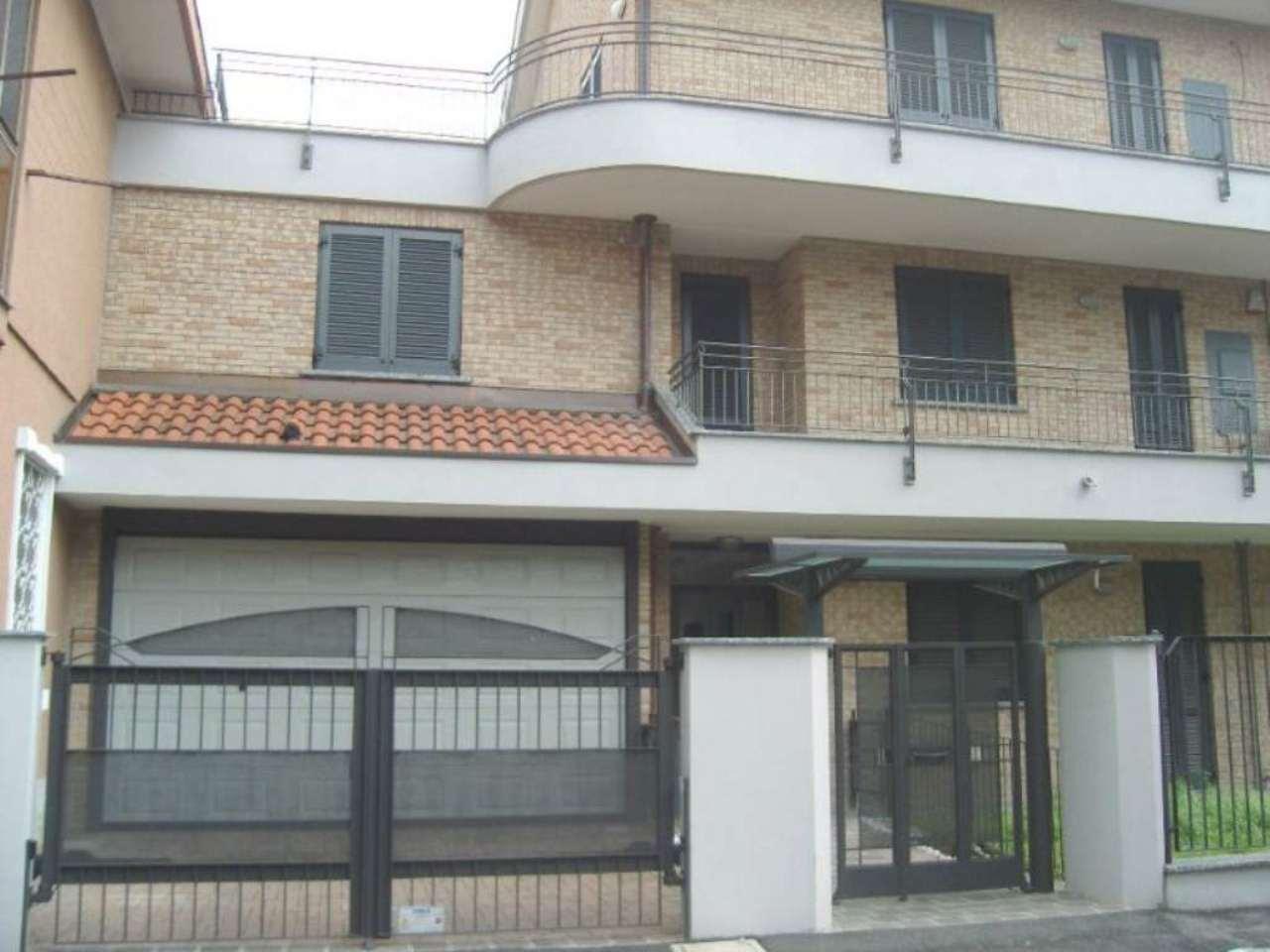 Attico / Mansarda in vendita a Desio, 4 locali, prezzo € 310.000 | Cambio Casa.it