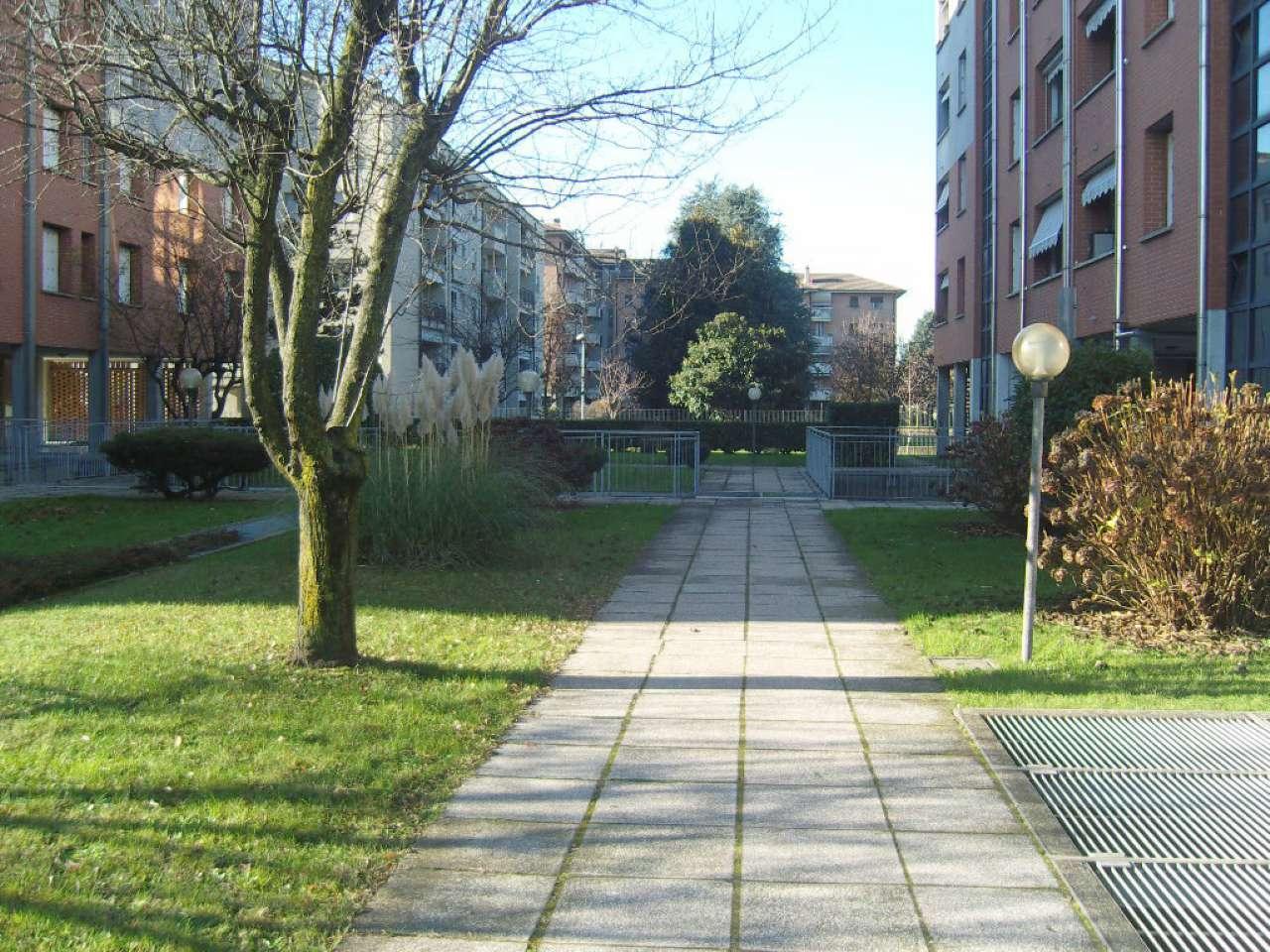 Appartamento in vendita a Nova Milanese, 4 locali, prezzo € 168.000 | CambioCasa.it