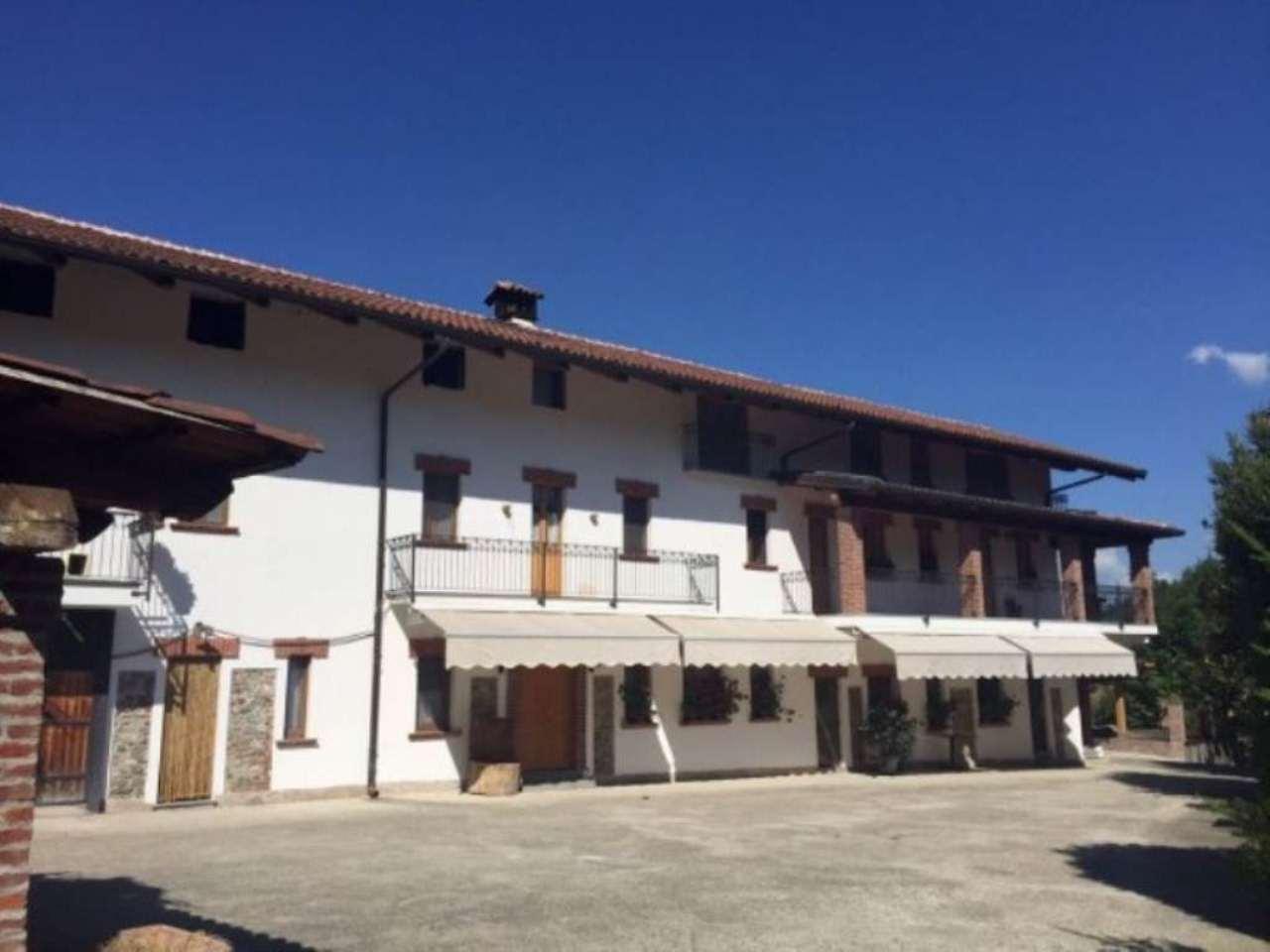 Rustico / Casale in vendita a Baldissero Torinese, 6 locali, prezzo € 700.000   Cambio Casa.it