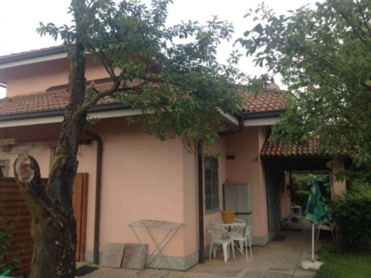 Villa in vendita a Buttigliera Alta, 6 locali, prezzo € 240.000 | Cambio Casa.it