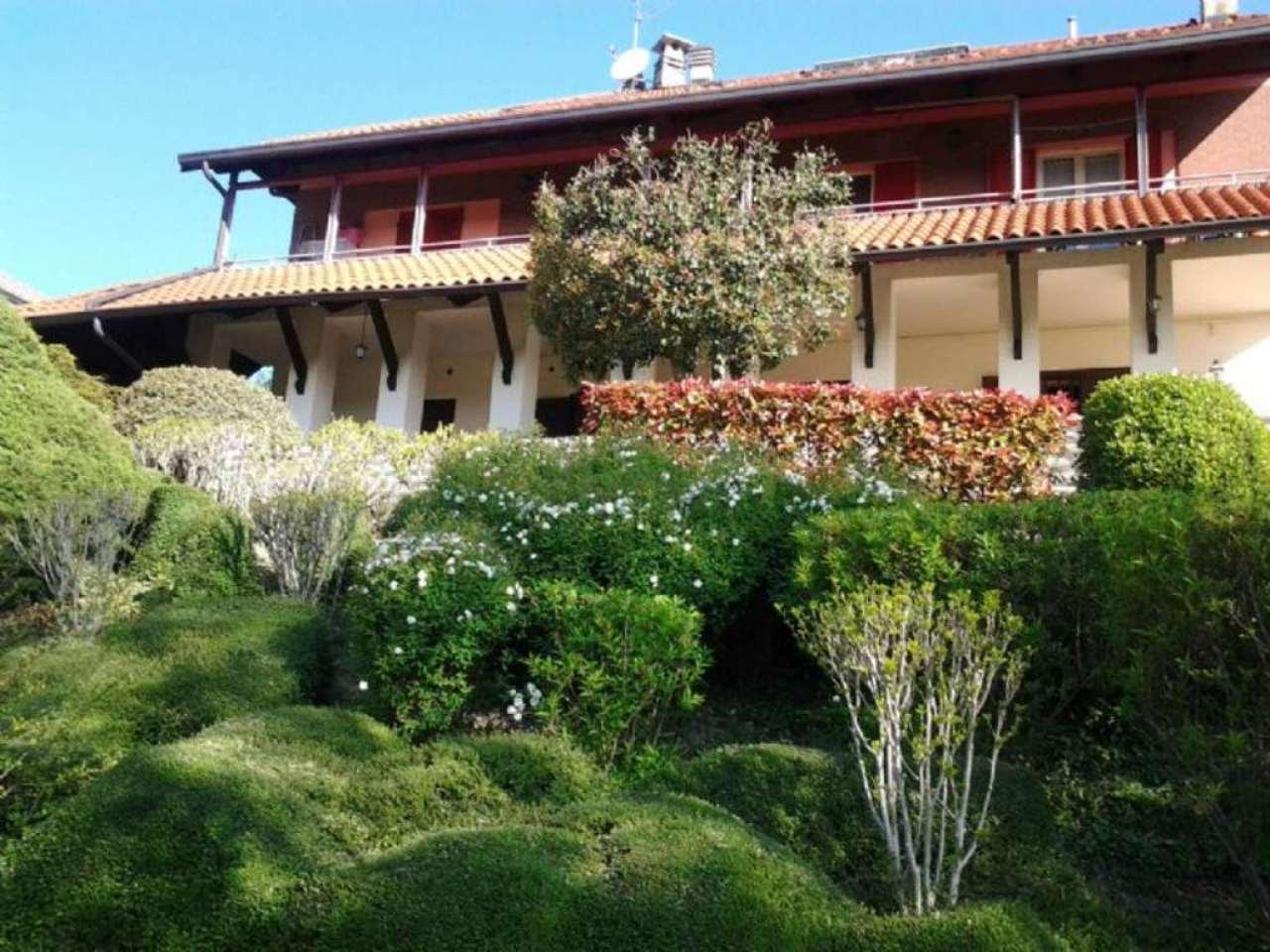 Soluzione Indipendente in vendita a Pavarolo, 10 locali, prezzo € 650.000 | Cambio Casa.it