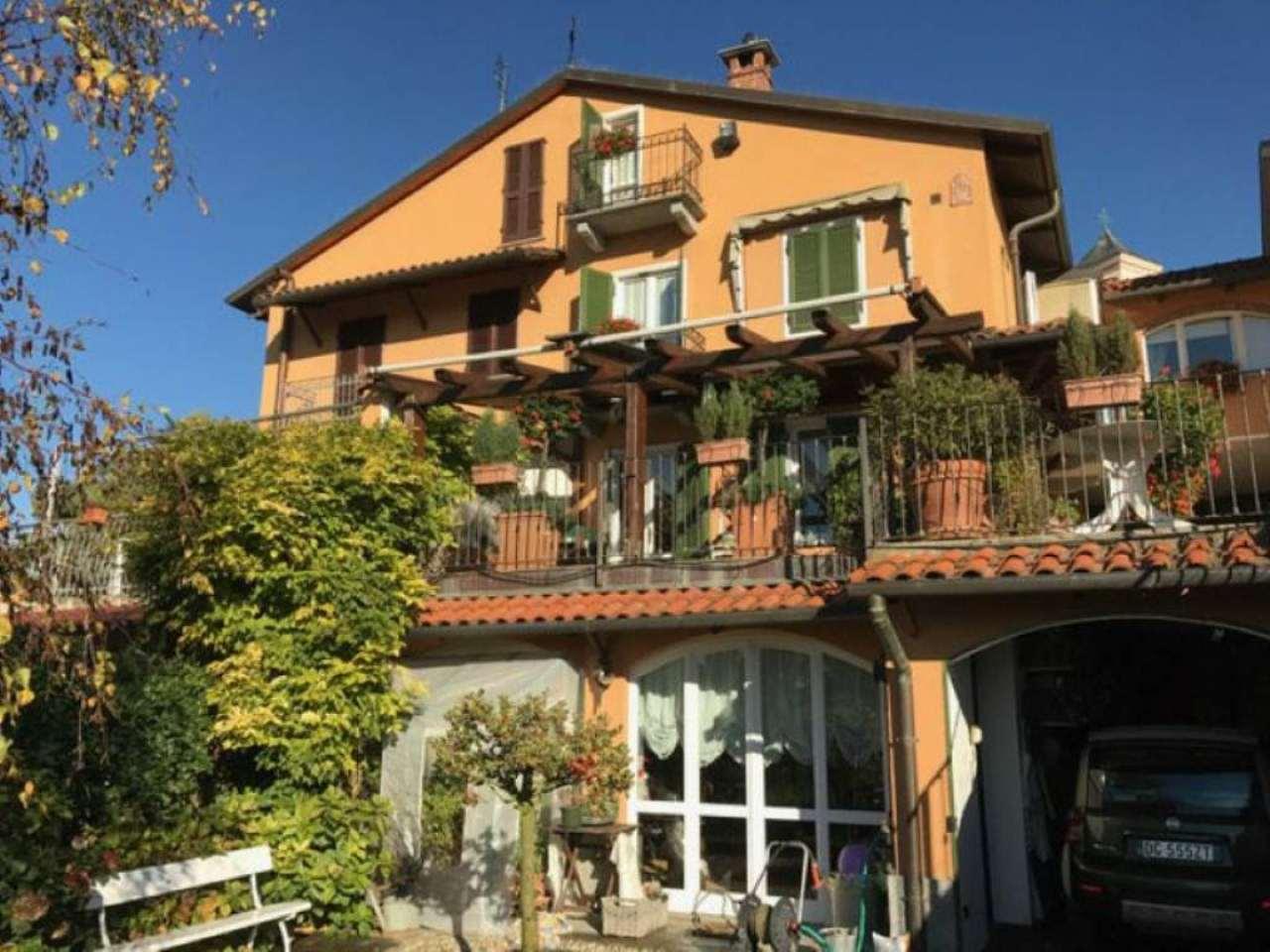 Rustico / Casale in vendita a Baldissero Torinese, 8 locali, prezzo € 380.000 | Cambio Casa.it