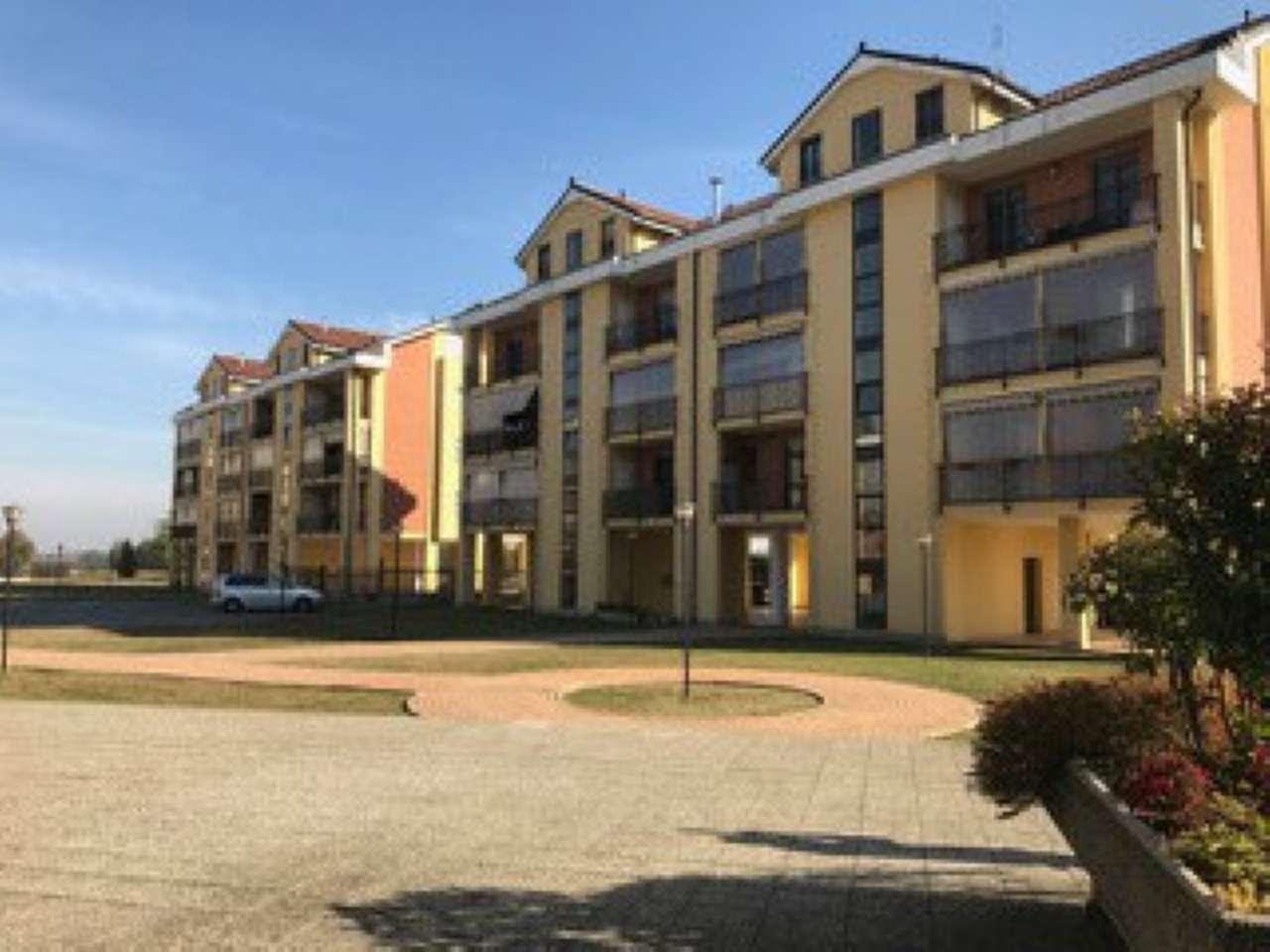 Appartamento in vendita a Borgaro Torinese, 3 locali, prezzo € 165.000   CambioCasa.it