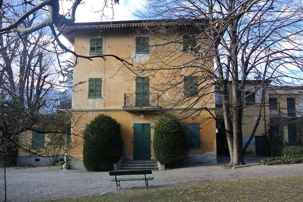 Soluzione Indipendente in vendita a Condove, 18 locali, prezzo € 390.000 | CambioCasa.it