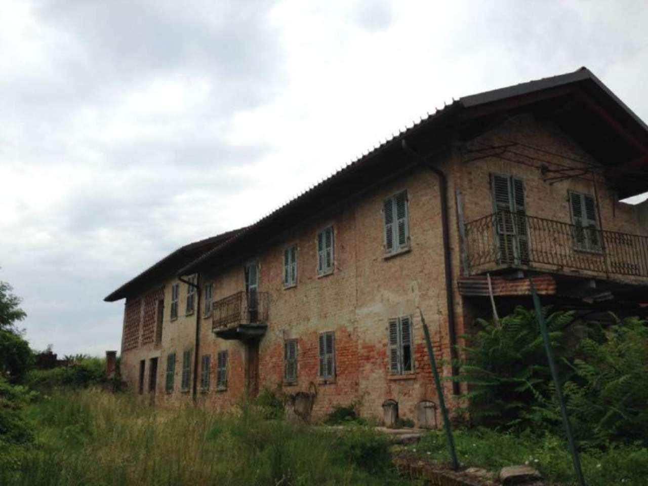 Rustico / Casale in vendita a Montegrosso d'Asti, 9999 locali, prezzo € 135.000 | Cambio Casa.it