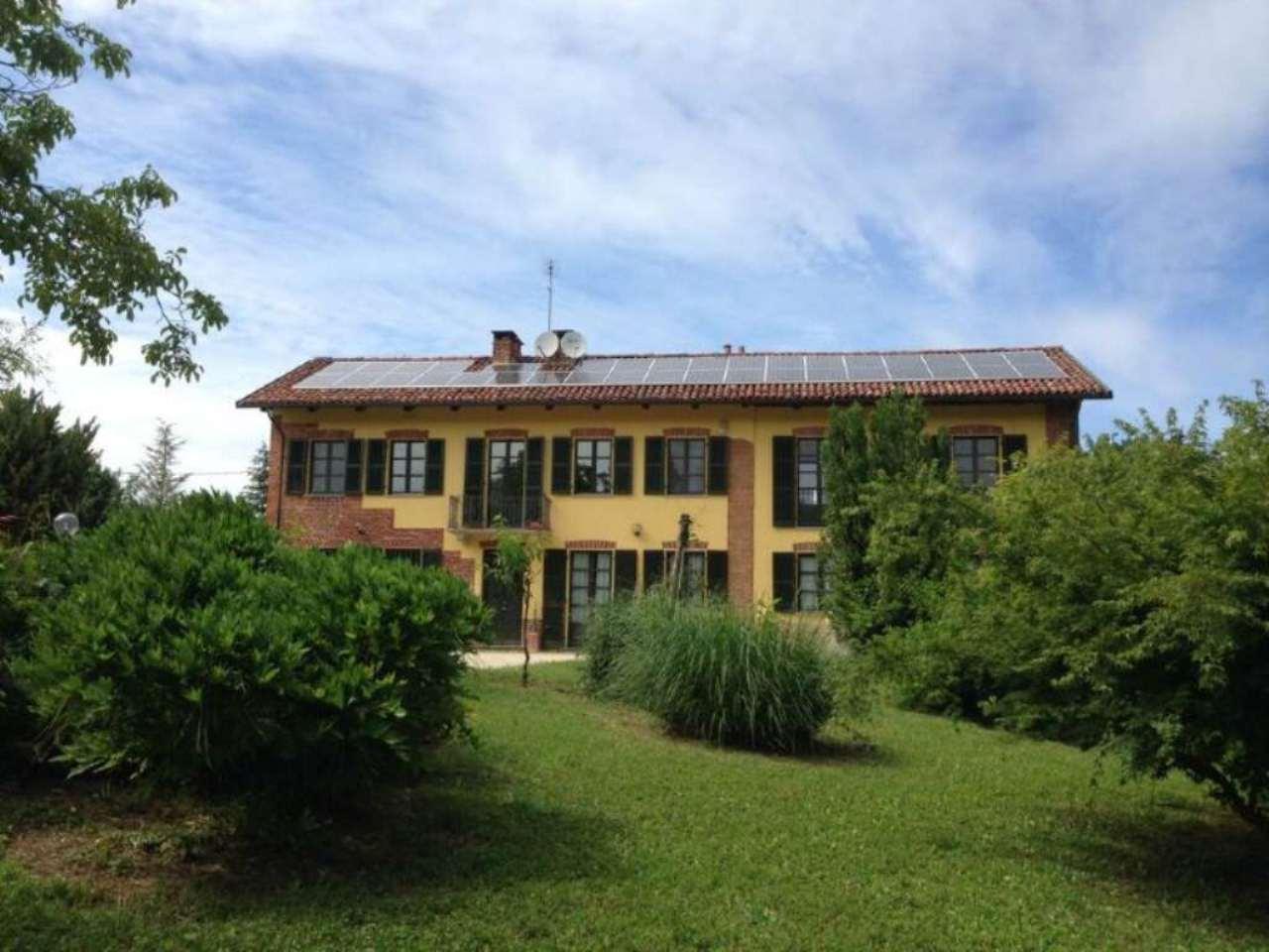 Soluzione Indipendente in vendita a Cantarana, 9999 locali, prezzo € 540.000 | Cambio Casa.it