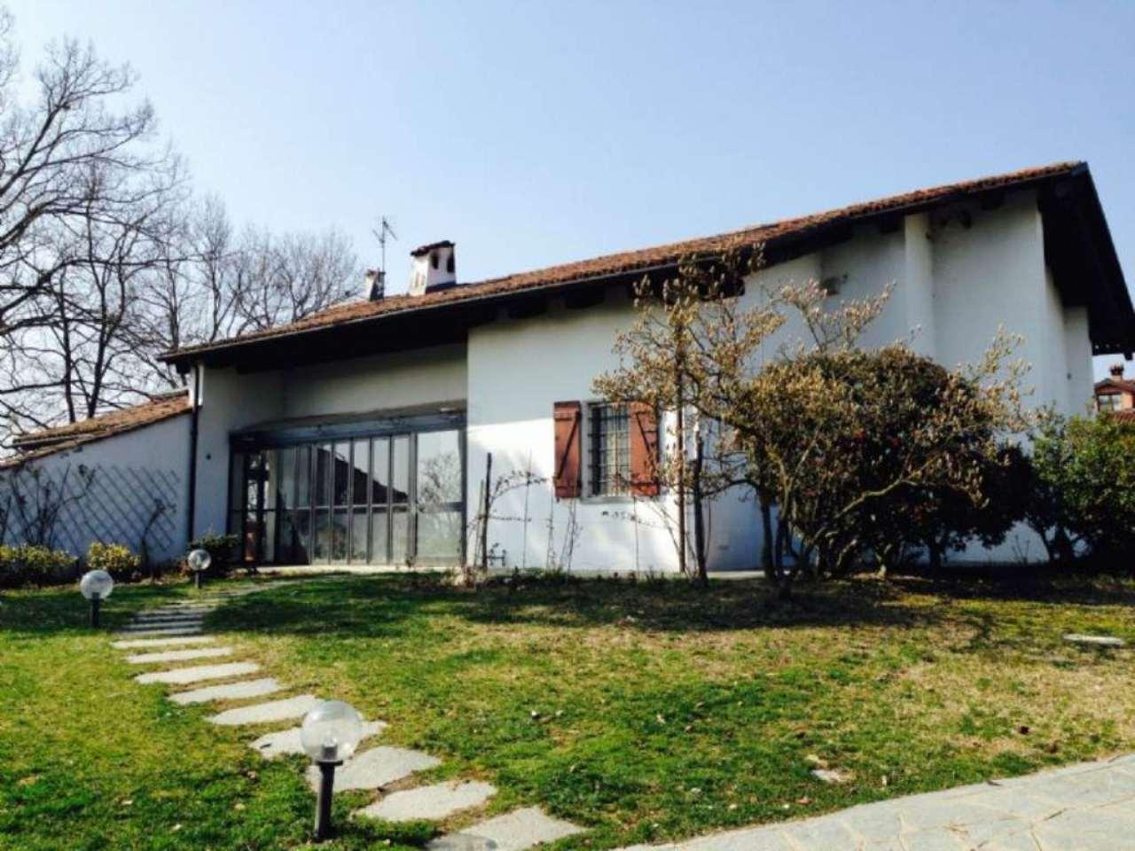 Soluzione Indipendente in vendita a Asti, 9999 locali, prezzo € 298.000 | Cambio Casa.it