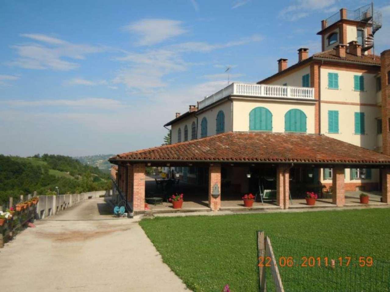 Soluzione Indipendente in vendita a Revigliasco d'Asti, 9999 locali, prezzo € 1.200.000 | Cambio Casa.it