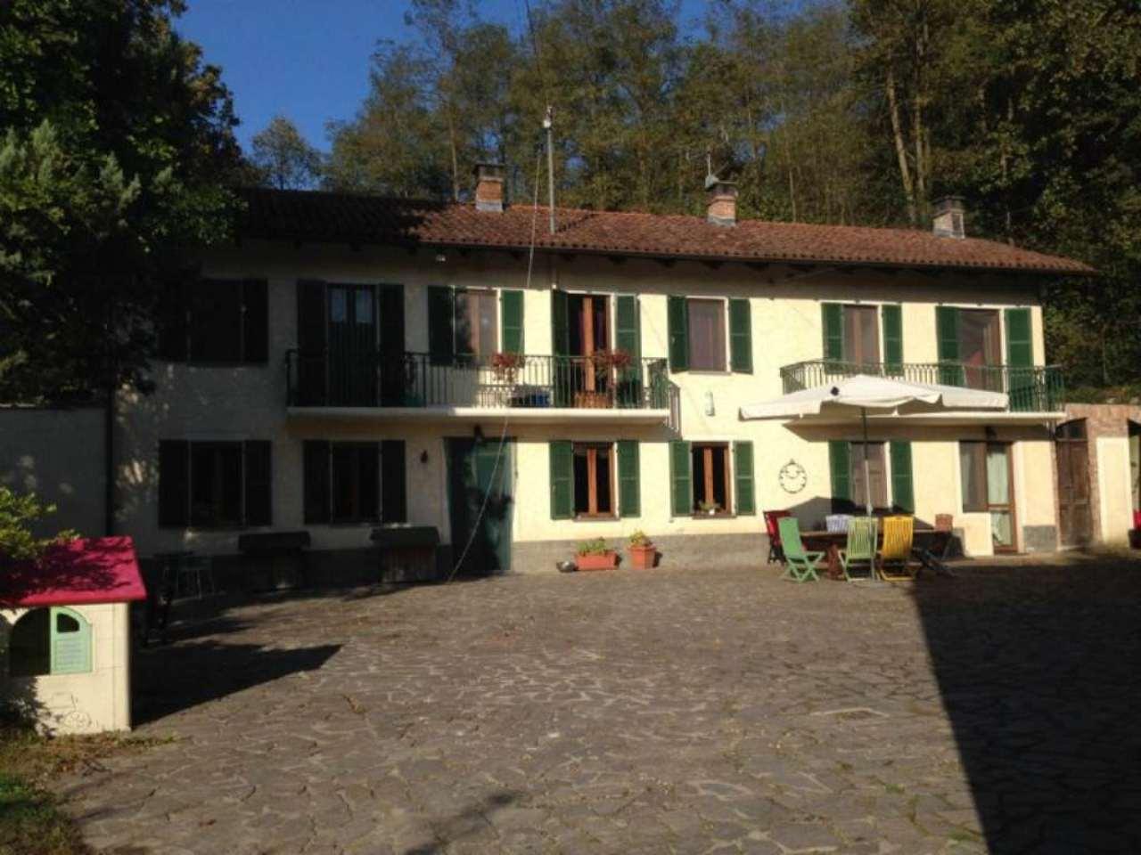 Rustico / Casale in vendita a Roatto, 9999 locali, prezzo € 430.000 | Cambio Casa.it