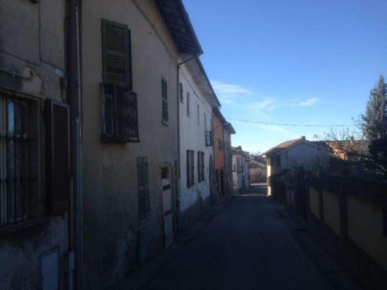 Soluzione Semindipendente in vendita a Calliano, 9999 locali, prezzo € 70.000 | Cambio Casa.it