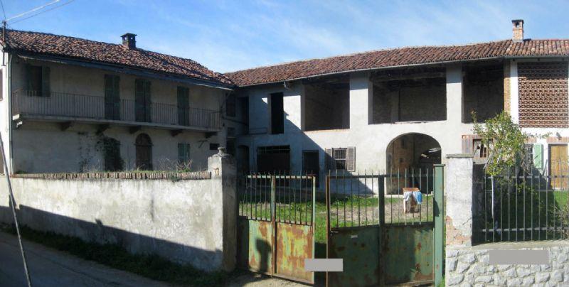 Rustico / Casale in vendita a Chiusano d'Asti, 1 locali, prezzo € 95.000 | Cambio Casa.it