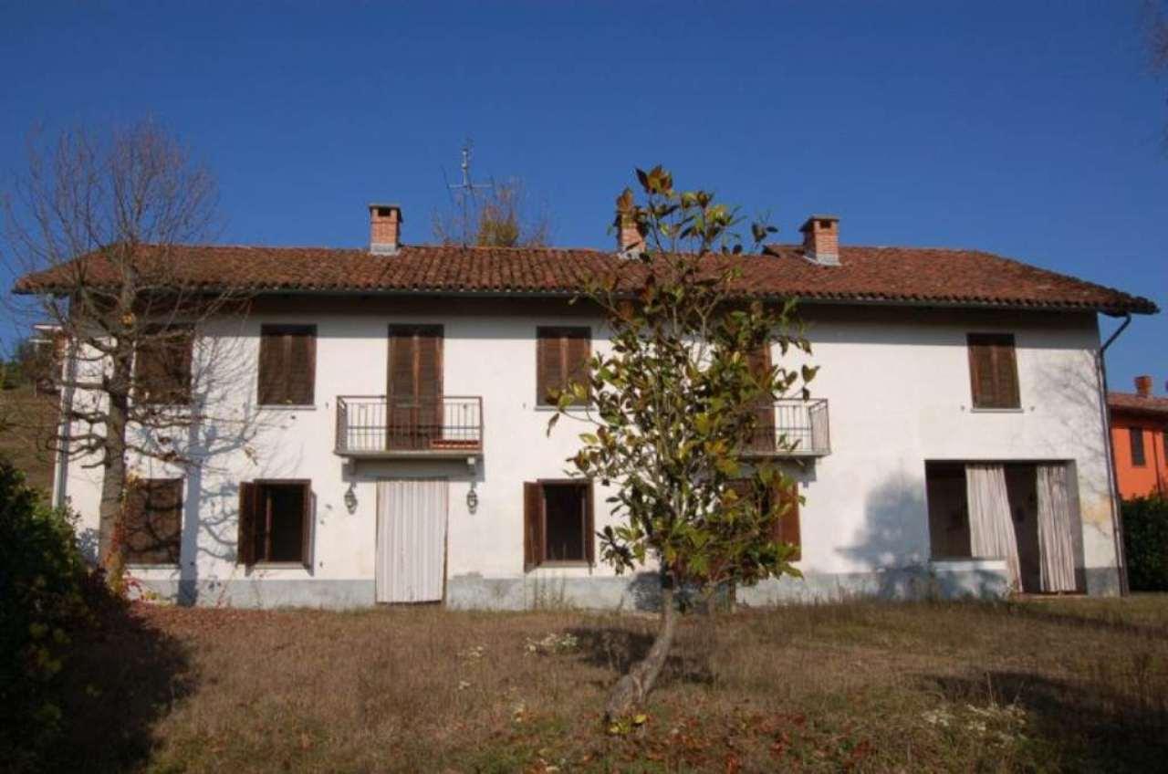 Soluzione Indipendente in vendita a Tigliole, 9999 locali, prezzo € 148.000 | Cambio Casa.it