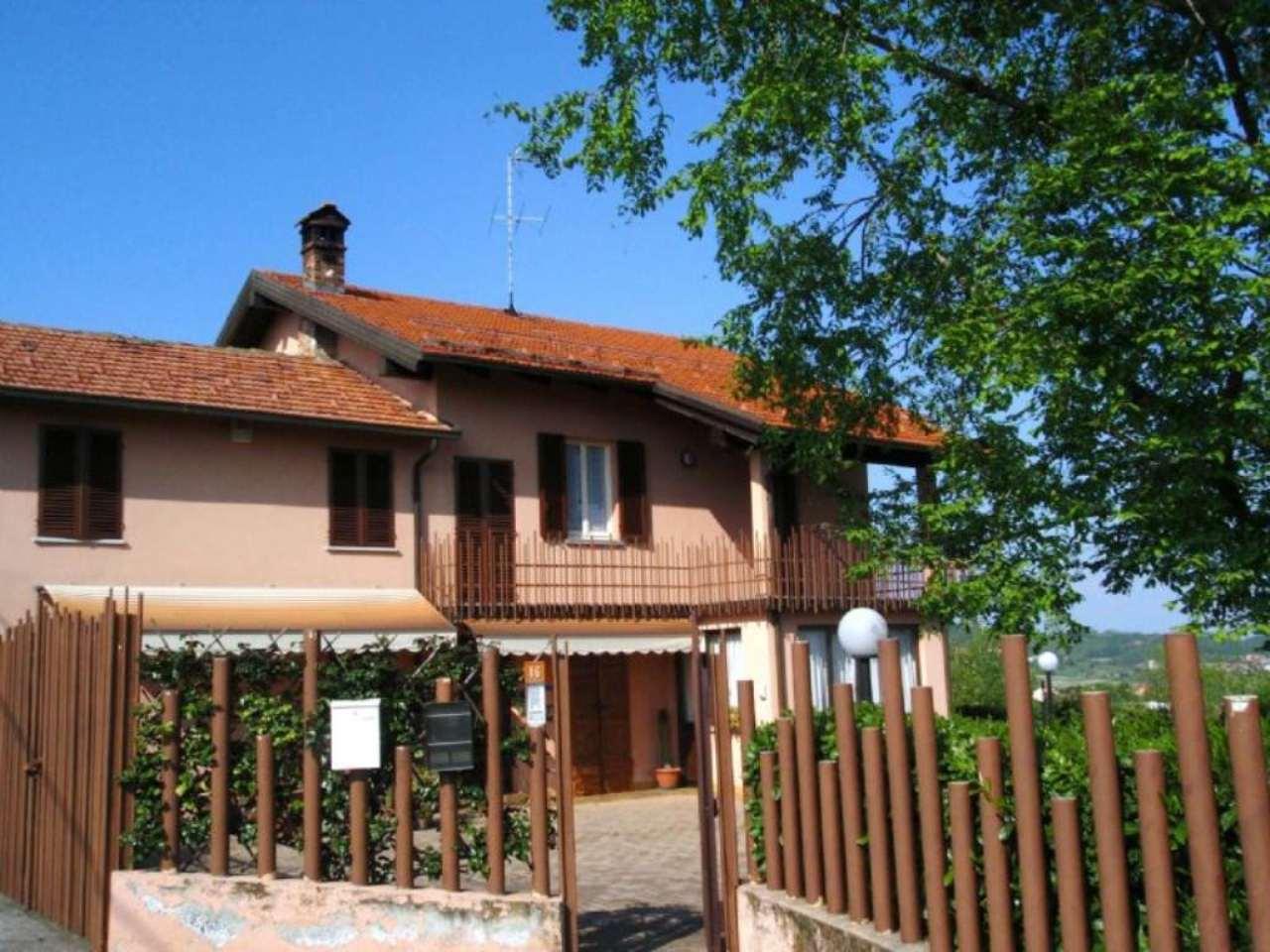 Soluzione Indipendente in vendita a Castelletto Merli, 13 locali, prezzo € 198.000 | Cambio Casa.it