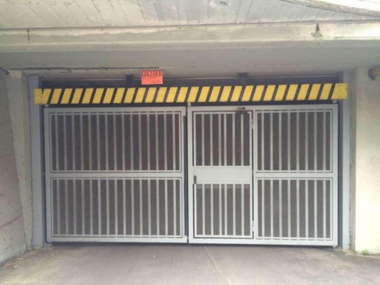 Box / Garage in vendita a Genova, 1 locali, zona Zona: 13 . Sestri Ponente, Medio Ponente, prezzo € 39.000 | Cambio Casa.it