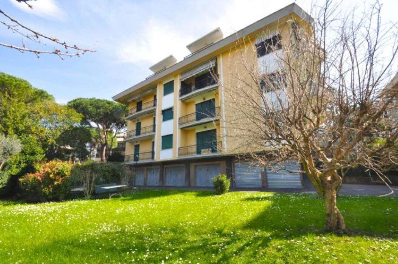 Attico / Mansarda in vendita a Genova, 7 locali, prezzo € 1.200.000 | Cambio Casa.it