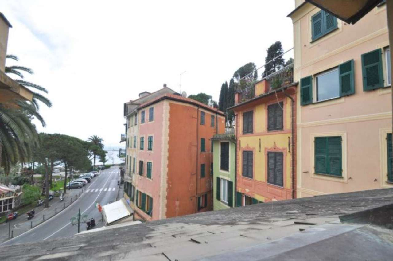Attico / Mansarda in vendita a Santa Margherita Ligure, 6 locali, prezzo € 550.000 | Cambio Casa.it