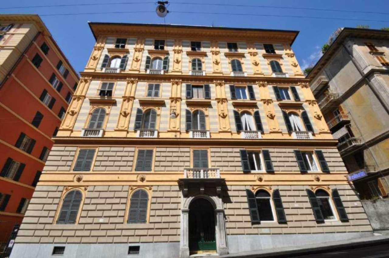 Appartamento in vendita a Genova, 9 locali, zona Zona: 1 . Centro, Centro Storico, prezzo € 850.000 | Cambio Casa.it