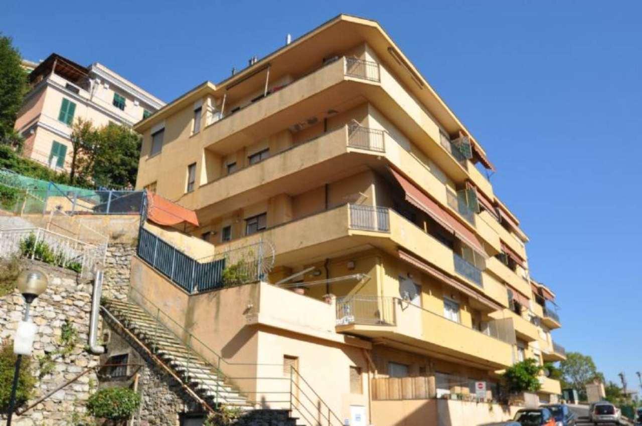 Appartamento in vendita a Genova, 4 locali, prezzo € 220.000   Cambio Casa.it