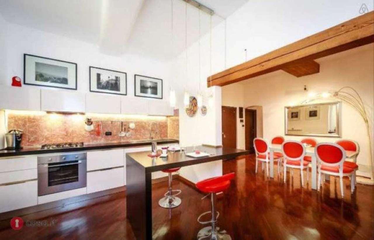 Appartamento in vendita a Genova, 6 locali, prezzo € 190.000 | Cambio Casa.it