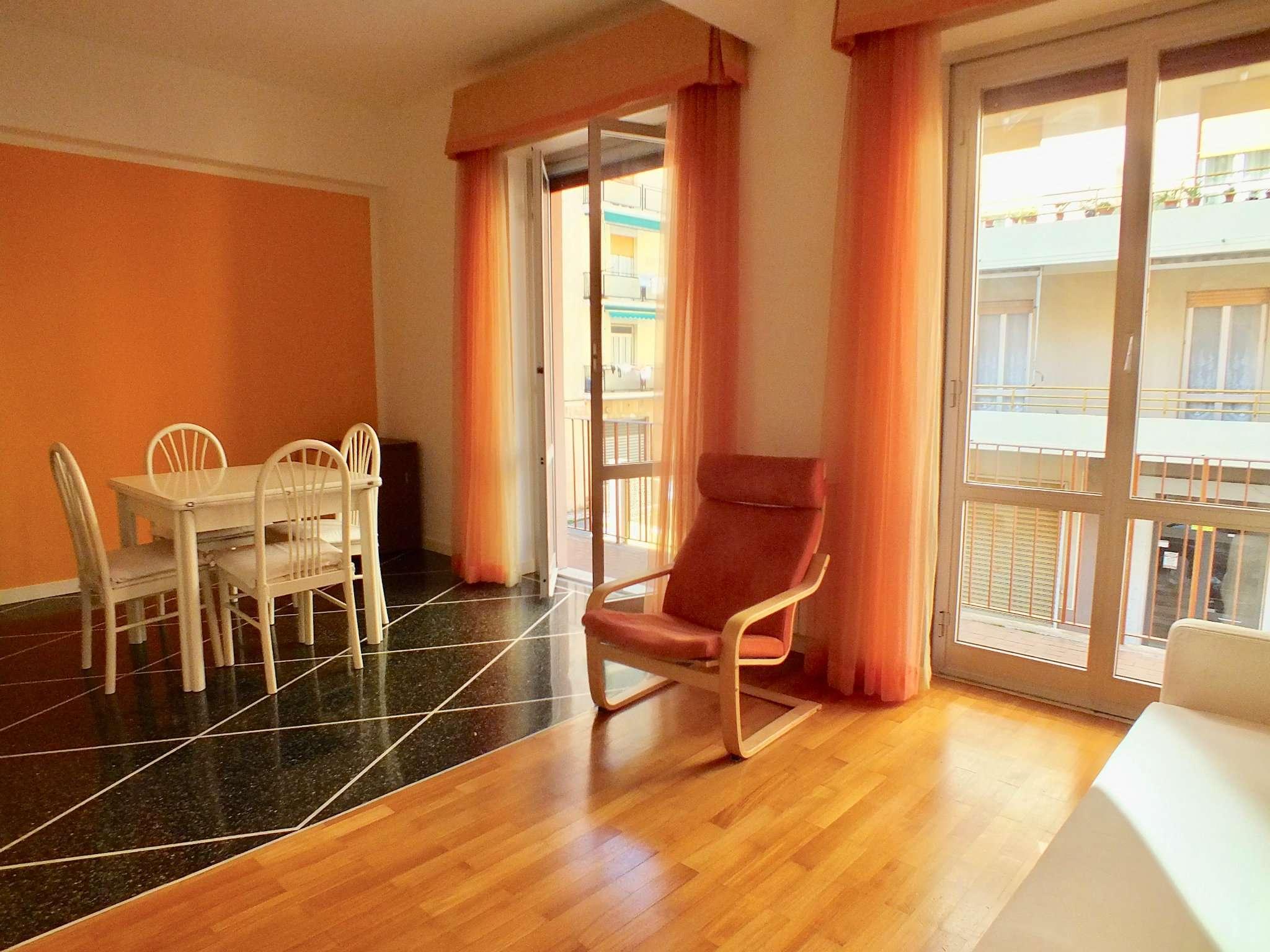 Appartamento in affitto a Genova, 3 locali, prezzo € 500   Cambio Casa.it