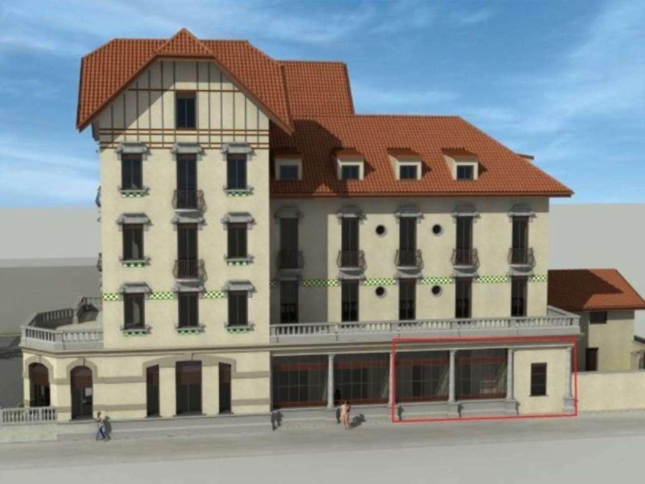 Ufficio / Studio in vendita a Viggiù, 9999 locali, prezzo € 221.500 | Cambio Casa.it