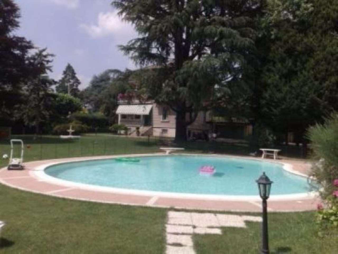 Villa in vendita a Solbiate Arno, 6 locali, prezzo € 950.000 | CambioCasa.it