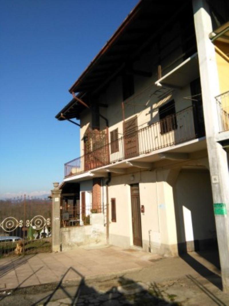 Soluzione Indipendente in vendita a Caronno Varesino, 4 locali, prezzo € 85.000 | Cambio Casa.it