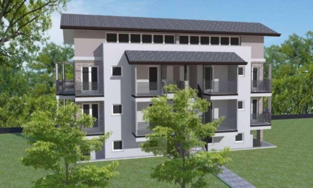 Appartamento in vendita a Caronno Varesino, 3 locali, prezzo € 168.000 | Cambio Casa.it
