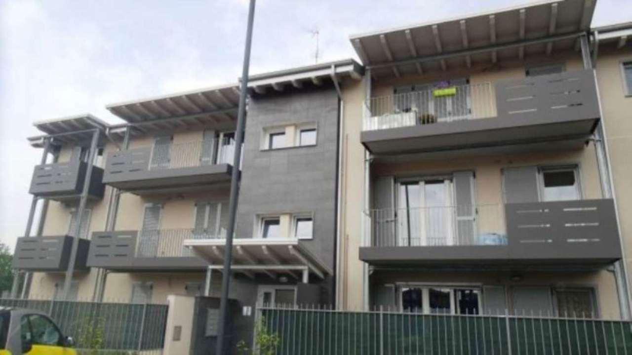 Appartamento in vendita a Oggiona con Santo Stefano, 3 locali, prezzo € 175.000 | Cambio Casa.it
