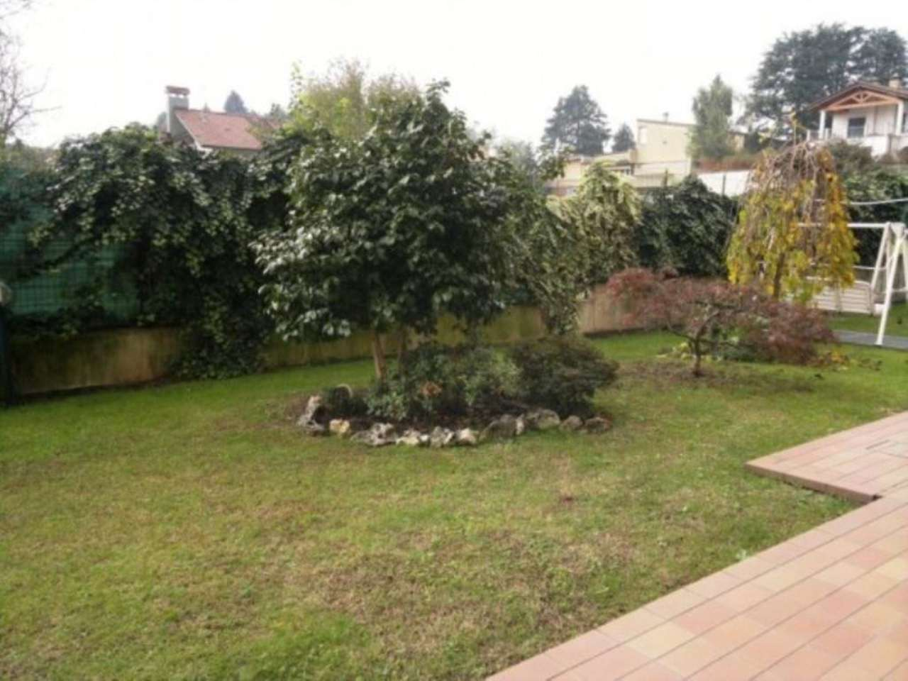 Appartamento in vendita a Carnago, 4 locali, prezzo € 225.000 | Cambio Casa.it