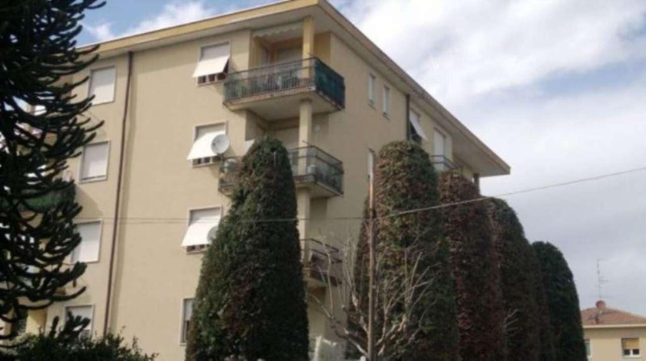 Appartamento in vendita a Solbiate Arno, 3 locali, prezzo € 90.000 | Cambio Casa.it