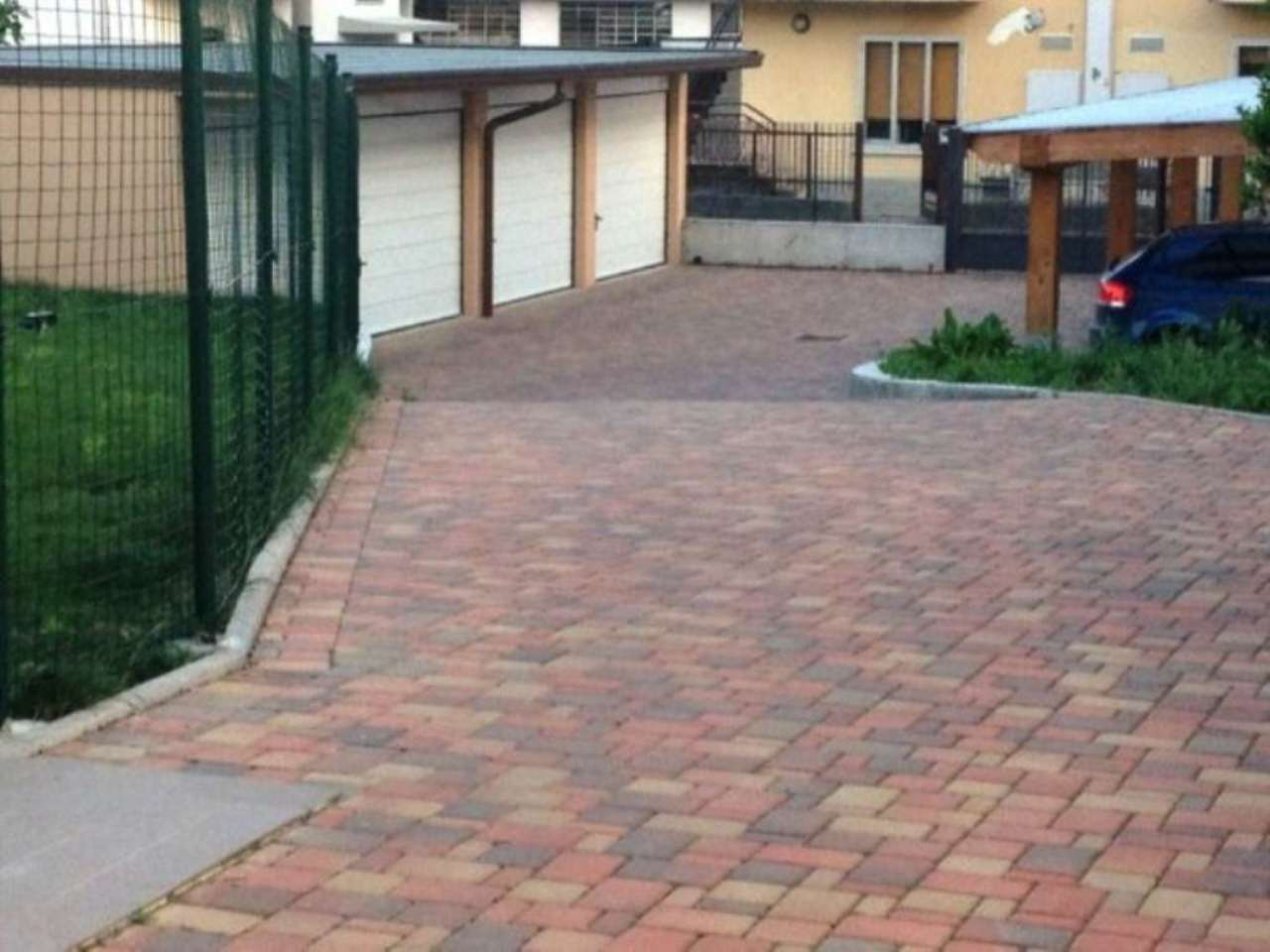 Appartamento in vendita a Oggiona con Santo Stefano, 5 locali, prezzo € 235.000 | Cambio Casa.it