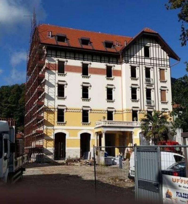 Appartamento in vendita a Viggiù, 2 locali, prezzo € 133.000 | CambioCasa.it