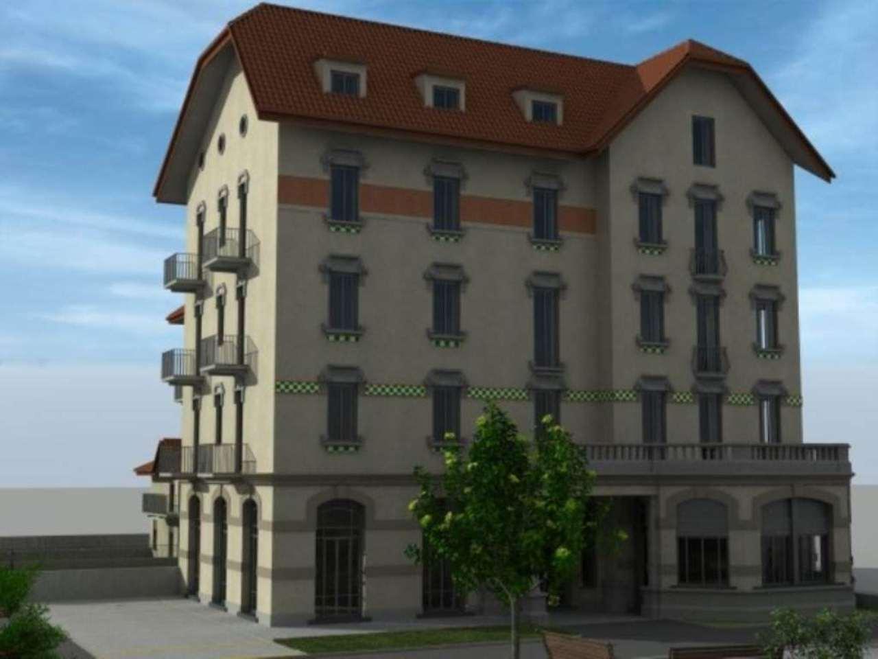 Bilocale Viggiù Via Roma 2