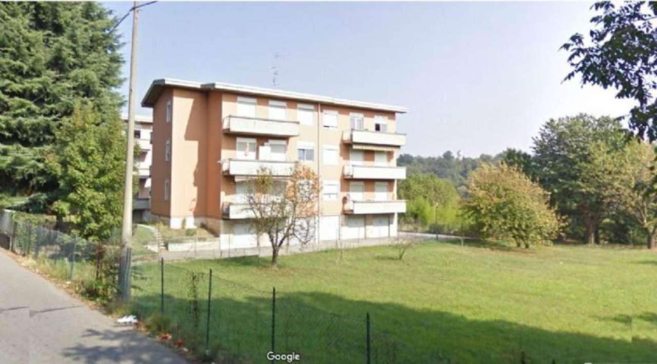 Appartamento in vendita a Albizzate, 3 locali, prezzo € 119.000 | Cambio Casa.it